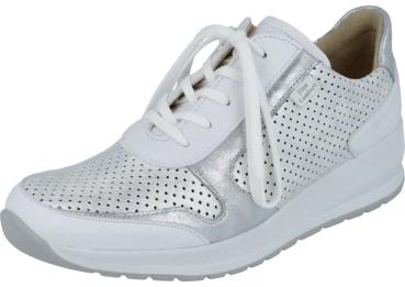 Finncomfort MORI Weiss Bianco Silver