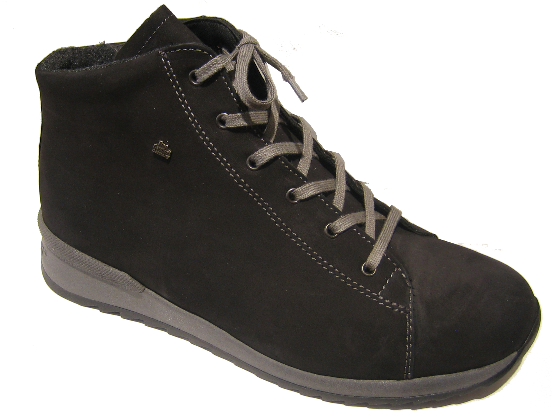Schuhe Schnürhalbschuhe: Produkte von FINNCOMFORT online