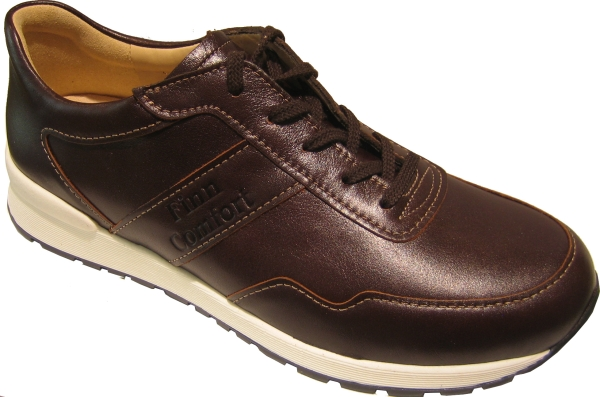 PREZZO Chocolate/Shoefin